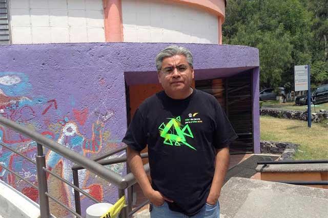 Inician festejos por el 75 aniversario del Observatorio de Tonanzintla