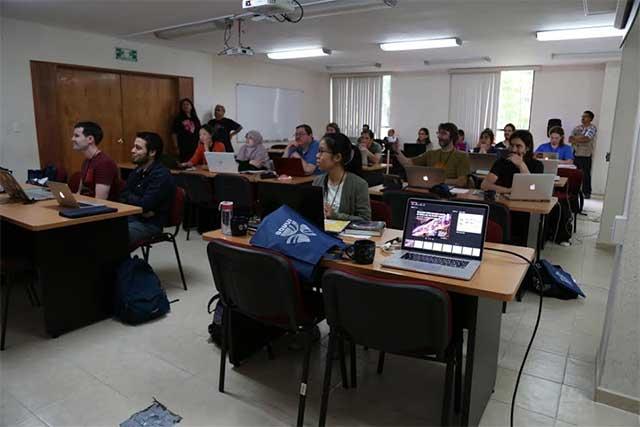 Astrofísicos de distintos países se reunirán en Tonantzintla