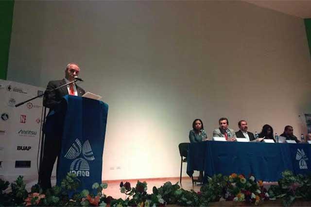 Inauguran INAOE y BUAP Congreso de Tecnología para Salud