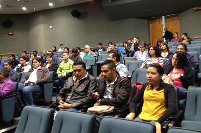 INAOE, sede de la reunión nacional de jóvenes astrónomos