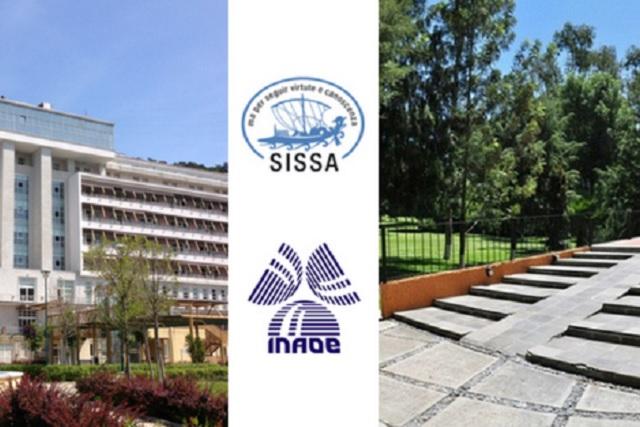 Inaoe estrecha lazos con escuela de física y matemáticas, de Italia