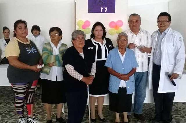 30 % de adultos mayores, en pobreza extrema: INAPAM