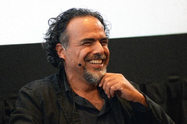No tengo nada que enseñar, pero sí experiencias que compartir: Iñárritu