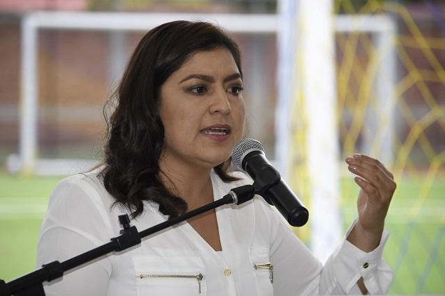 Aumenta Rivera presupuesto para atender a juntas auxiliares