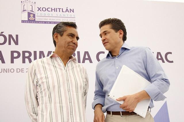 PANAL consiguió buen resultado en la elección: Cirilo Salas