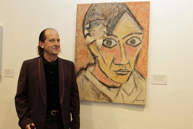 Abren en Puebla la exposición: Picasso, La Estela Infinita