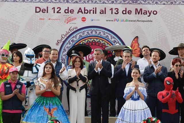 Va gobierno de Puebla por más jueces y ministerios públicos