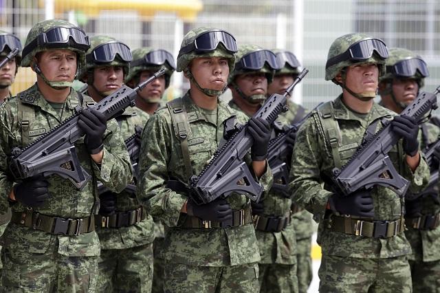 Demandan en San Lázaro que el Ejército patrulle Tehuacán