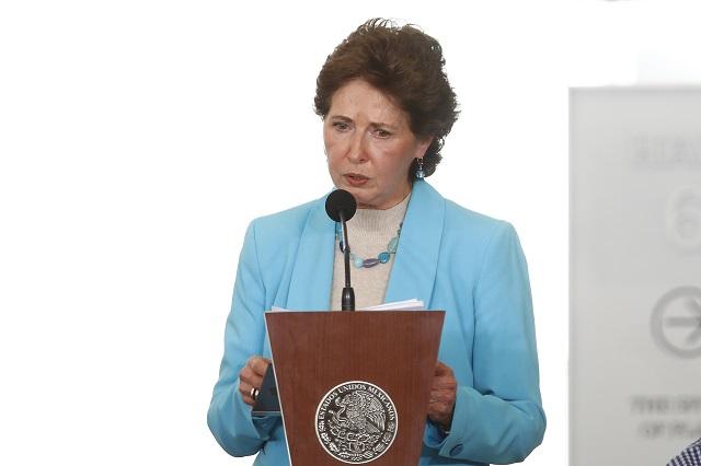 Inhabilitan y multan a ex titular de Cultura en gobierno de EPN
