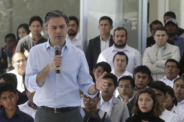 Revalidará SEP estudios de mexicanos en EU o Canadá: Nuño