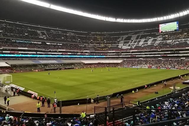 Buscan que la inauguración del Mundial 2026 sea en México