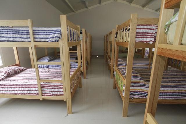 Refugio para mujeres violentadas durante la contingencia