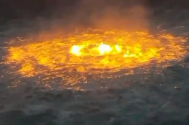 Pierde PEMEX 103.5 mdd por incendio en plataforma de Campeche
