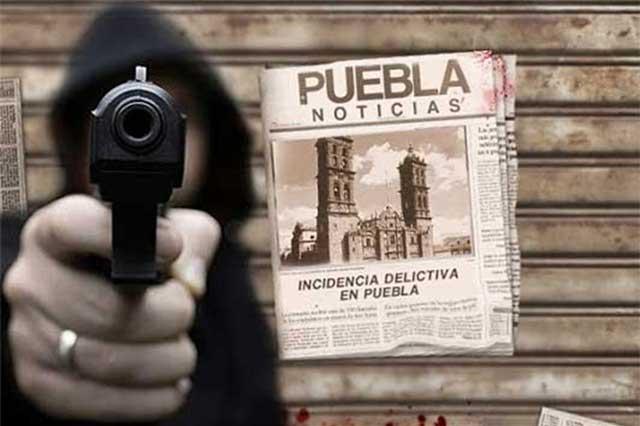 No han sido suficientes medidas contra delitos, dice León Castañeda