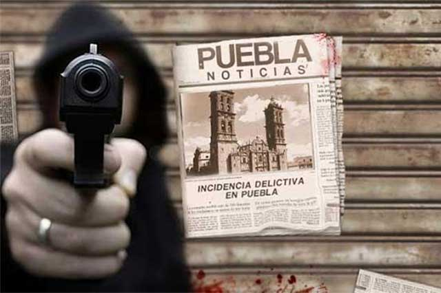 Topógrafos, ama de casa y empresa sufren asaltos en la capital
