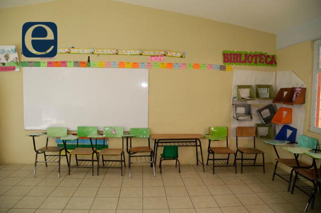 Garantiza SEP lugar para todos los alumnos de nuevo ingreso