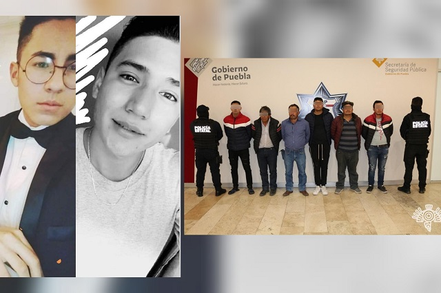 Policía Estatal fabricó delitos a abogados en Puebla, acusan
