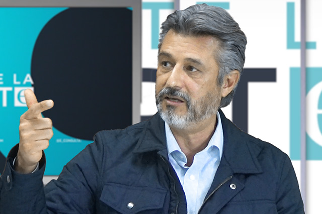 Independientes ya son la tercera opción en San Andrés Cholula, afirma aspirante
