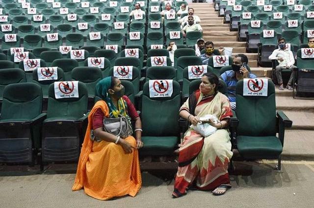 Aplicaron en India agua en vez de vacuna