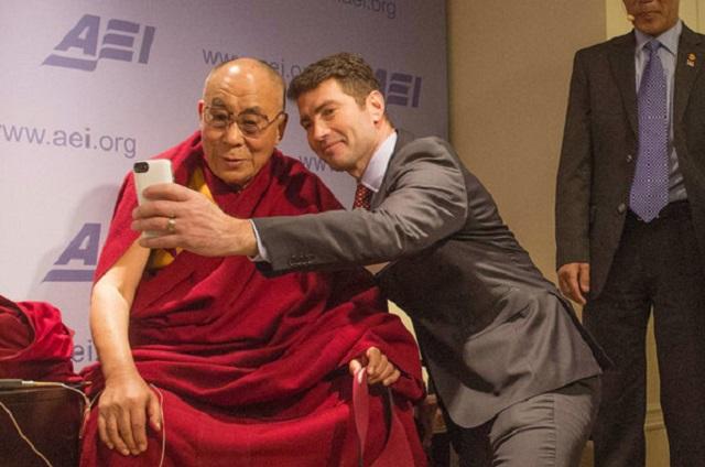 India intentó usar Pegasus contra Dalai Lama