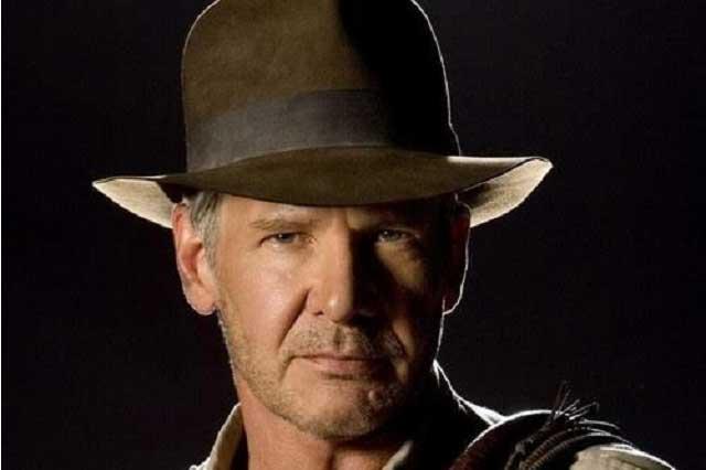 Indiana Jones regresa en 2019