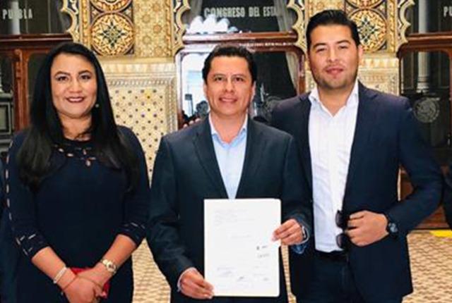 Niega Juan Navarro beneficios personales por obra en manantial