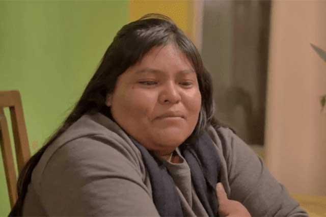 Discriminan en bar de Chihuahua a gobernadora indígena
