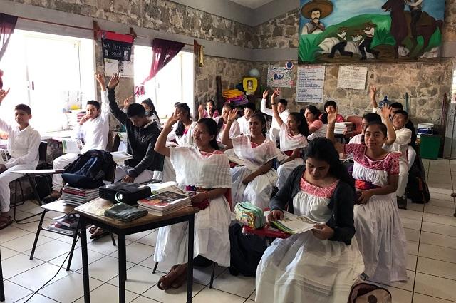 Desarrollará SEP encuentro cultural en 13 municipios
