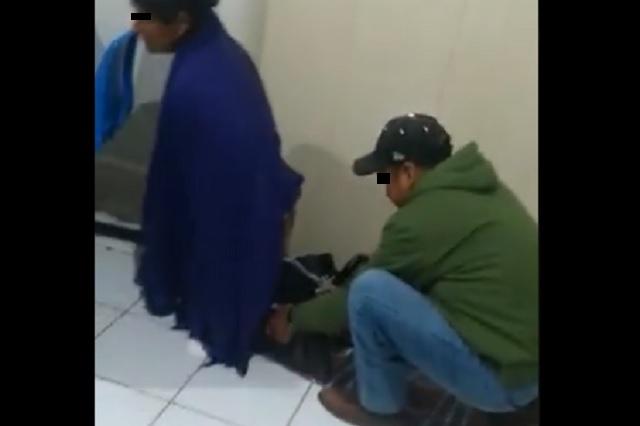 Mujer indígena da a luz en sala de espera; acusan negligencia del hospital