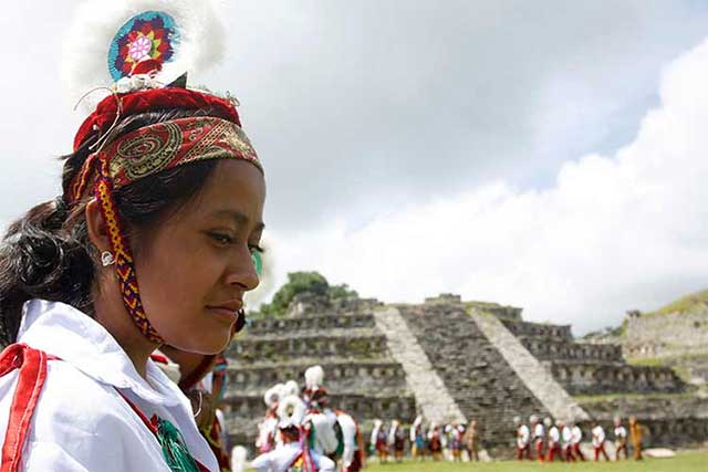 Hablan lenguas indígenas 726 mil poblanos, refiere Conapo