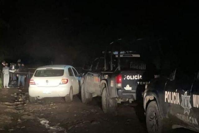 Hallan a indigente muerto en terrenos baldíos de Tehuacán