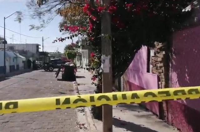 """Muere indigente conocido como """"El patas"""" en Tehuacán"""