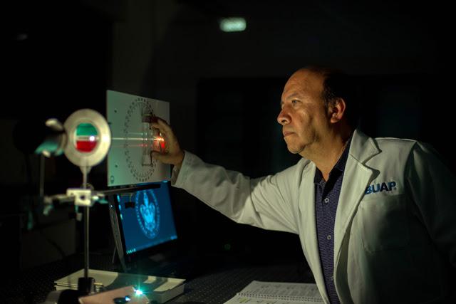 Impartirá la BUAP el Doctorado en Investigación con la Industria