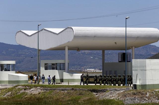 Podrían aterrizar inversiones en Puebla por 254 mdd: Secotrade