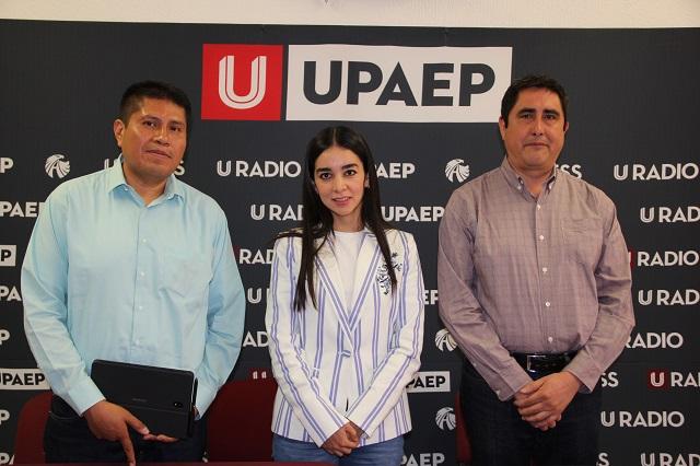 Inicia ciclo de conferencias sobre la industria 4.0 en la UPAEP