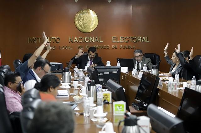 INE no halla pruebas de que Cárdenas violara veda electoral