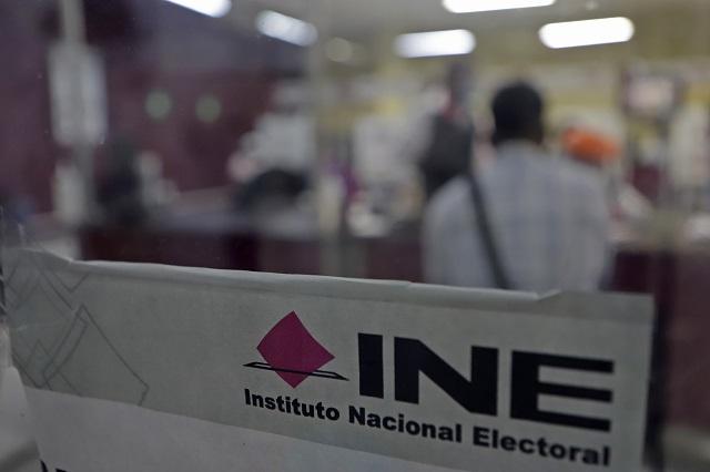Aprueba INE candidaturas de Gerardo Islas, Liza Aceves, entre  otros