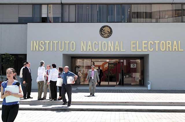 Falla aplicación para recabar firmas y los independientes piden más tiempo al INE