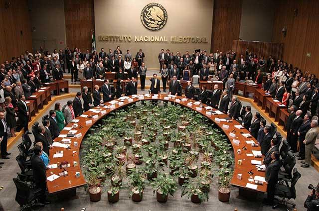INE recibió 86 solicitudes para candidaturas presidenciales independientes