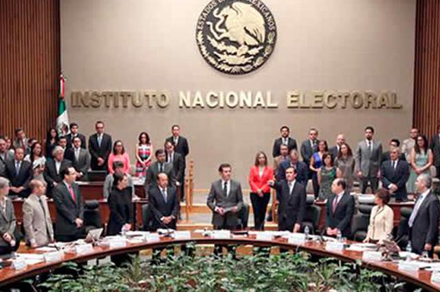 Independientes presentaron 97 mil 170 apoyos apócrifos, afirma el INE