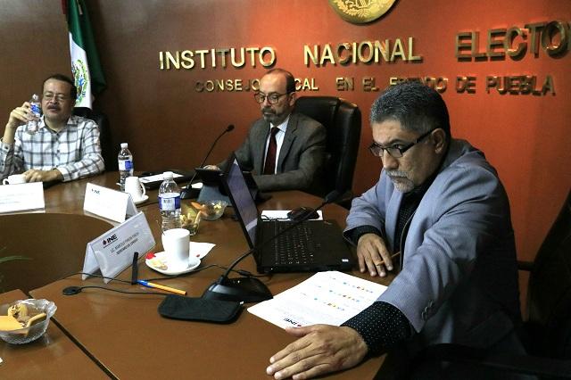 Pide INE esclarecimiento de asesinatos en la Sierra Norte