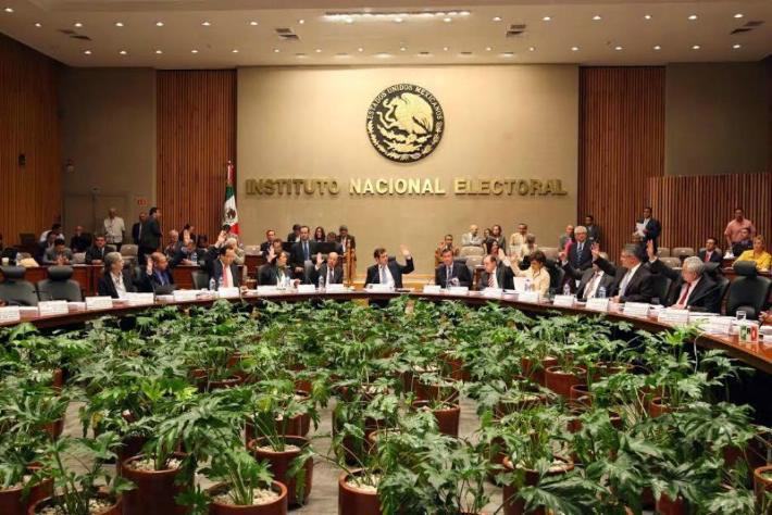 INE rechaza operación del PREP para elección de 2018 en Guerrero