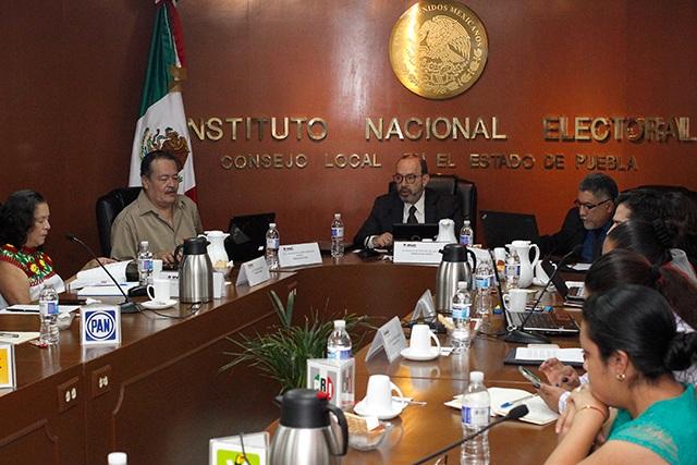 Condena el INE en Puebla asesinatos de candidata y regidora