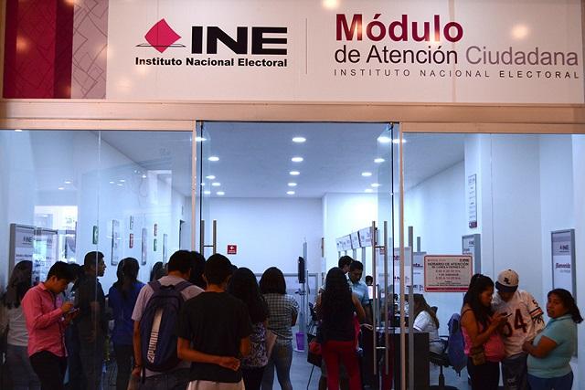 Abre INE convocatoria para elegir a 3 consejeros electorales