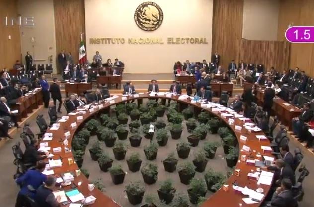 INE pide al IEE que investigue si Alonso y PSI compraron votos