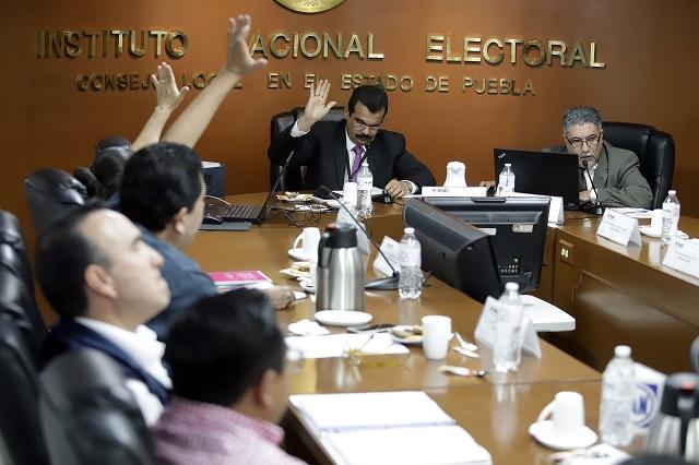 Niega INE medidas cautelares por publicación de e-consulta
