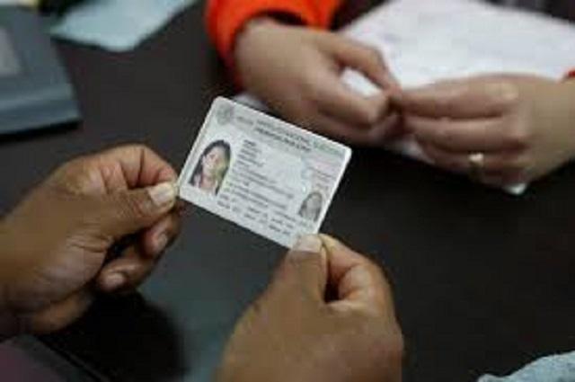Acatlán entre los distritos con más credenciales del INE vencidas
