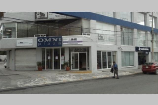 Cambia de dirección módulo del INE en Tehuacán