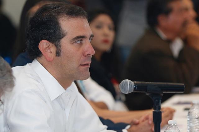 Aprueba INE a tres nuevos consejeros electorales del IEE