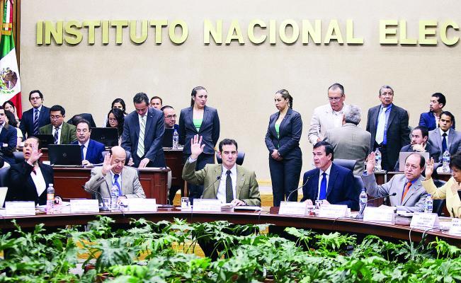 Cancha Pareja del INE impone récord: ha sido impugnada 334 veces